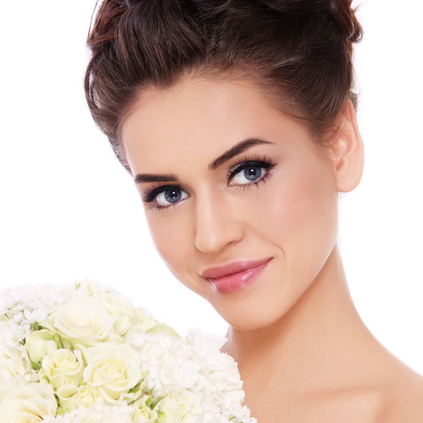 How To Do A Bridal Makeup Consultation : Janes Spa Categories MakeupJanes Spa